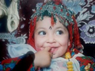 Little Khadija
